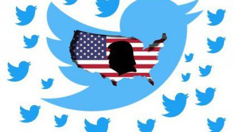 Twitter подал в суд на власти США из-за требования раскрыть данные пользователя