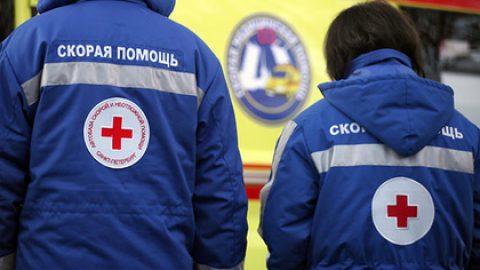 В Ангарске мужчина избил работников скорой после смерти в больнице его отца