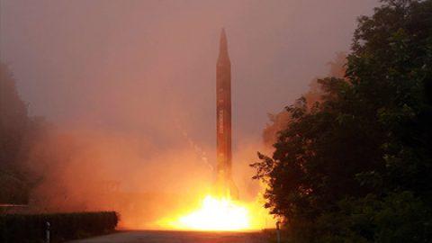 Лондон подтвердил свое право на превентивный ядерный удар