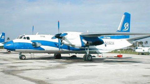 Названо количество погибших при авиакатастрофе на Кубе
