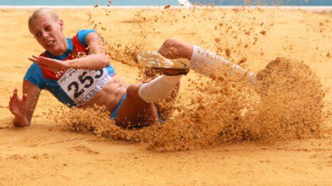 МОК лишил россиянку Чернову бронзы Олимпиады-2008 из-за допинга