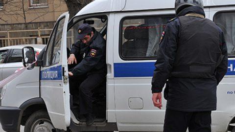 При взрыве машины в Северной Осетии пострадали двое