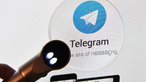 Госдума удалила канал в Telegram через день после запуска