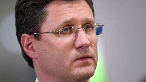 Новак отказался связывать рост цен на нефть с ударом США по Сирии