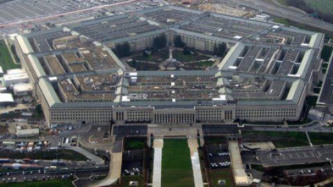Пентагон сообщил подробности запуска северокорейской ракеты