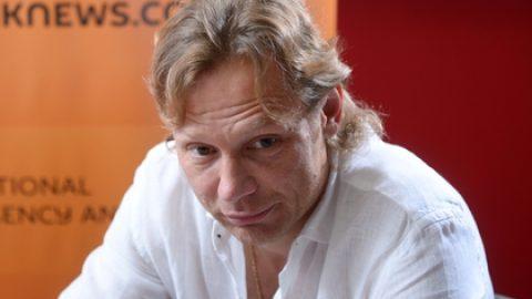 Карпин рассказал о безразличии людей к сборной России по футболу