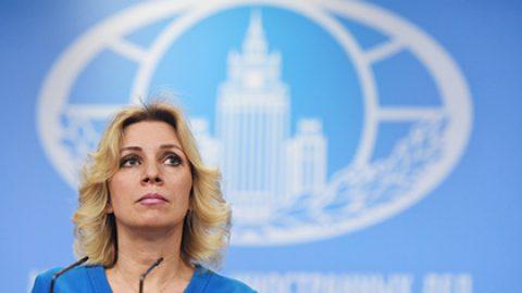 Россия приостановила заключенный с США меморандум о безопасности полетов в Сирии