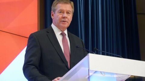 В Москве удивились американским заявлениям об изоляции России в ООН