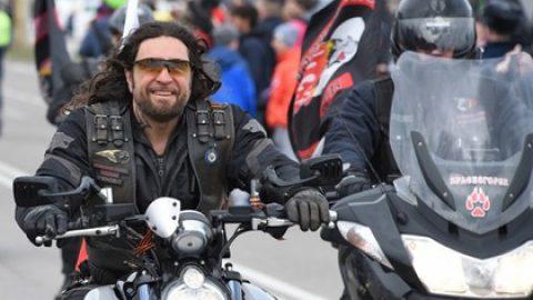 Хирург рассказал о попытке сорвать байкерский мотопробег до Берлина