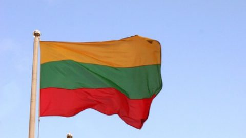 Завершено расследование в отношении двух россиян по штурму телецентра Вильнюса