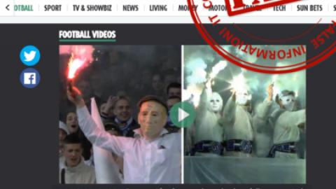 МИД отреагировал на публикацию The Sun о «расизме в России»