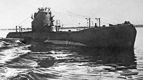 В Финском заливе нашли затонувшие во время ВОВ подлодки Балтфлота