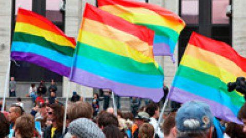 ЕС осудил дискриминацию и насилие в отношении ЛГБТ