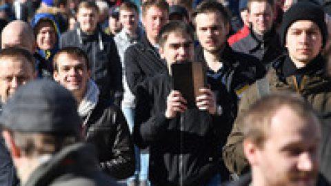 Глава  Минобрнауки призвала работать с протестной молодежью ради ее самореализации