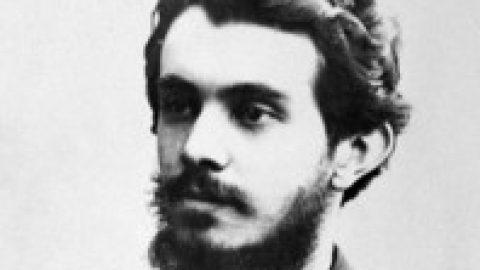 Могила философа Николая Бердяева во Франции оказалась бесхозной