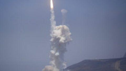 США во вторник впервые испытают свою систему ПРО на баллистической ракете