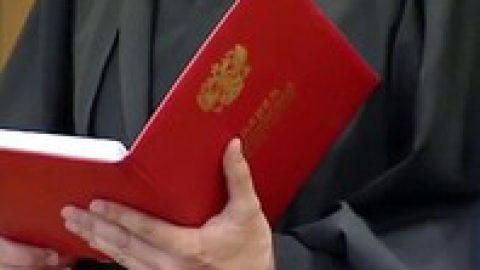 "В Самаре суд прекратил дела против организаторов митинга ""Он нам не Димон"""