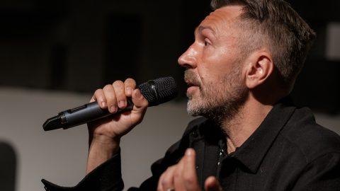 Шнуров назвал «Евровидение» бессмысленным и раздутым шоу