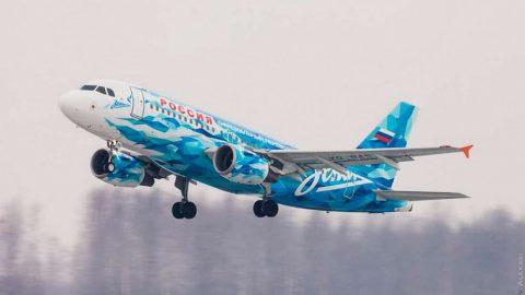 «Зенит» вылетел в Томск