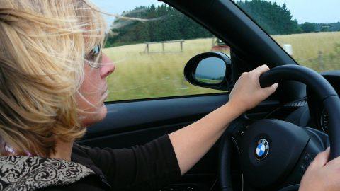 Ученые доказали, что вождение автомобиля способствует развитию мозга