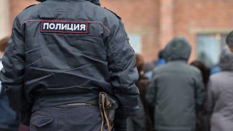 Двух заблудившихся в лесу детей спасли в Ленинградской области