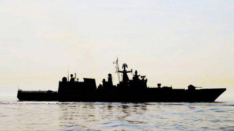 В Петербурге пройдёт лекция о строительстве деревянных кораблей и путешествиях на них