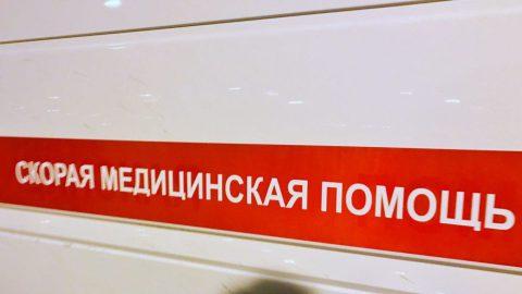 Пять человек пострадали в аварии в Ленобласти