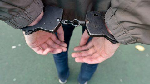 У молдаван-наркоторговцев в Петербурге забрали три центнера иньекций и таблеток