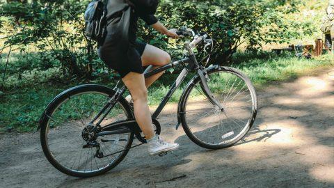 19-летний инвалид ушел кататься на велосипеде и исчез