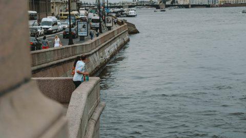 Санкт-Петербург – лидер круизного туризма в России