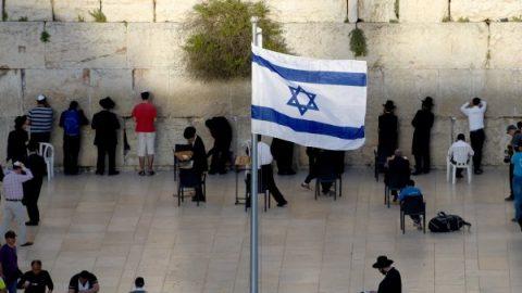 Израиль вместе с Россией выступает против пересмотра итогов Второй мировой войны