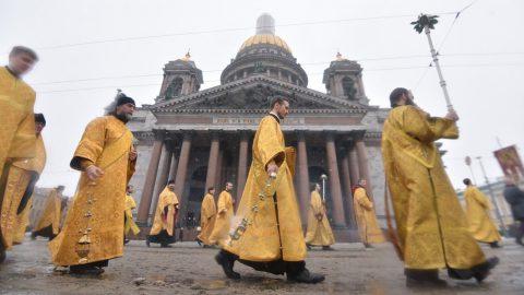 Вопрос проведения референдума о статусе Исаакиевского собора наконец рассмотрят в ЗакСе