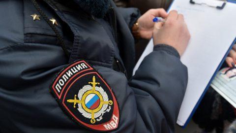 В центре Петербурга нашли тела мужчины и женщины