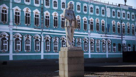 Революционный характер: Музей уличного искусства открывает новый сезон