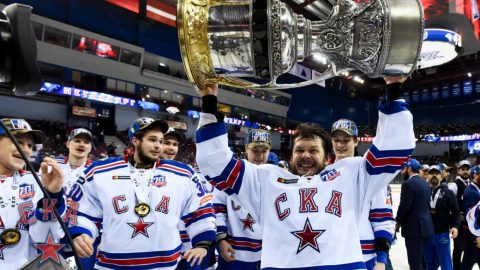 Лепс и «Ленинград» выступят на параде чемпионов СКА