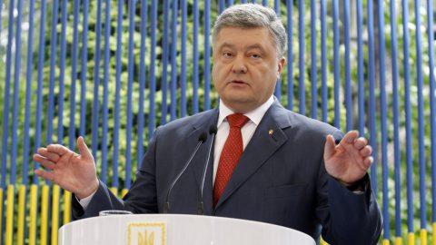 Украинский «развод с Россией» – блеф Порошенко