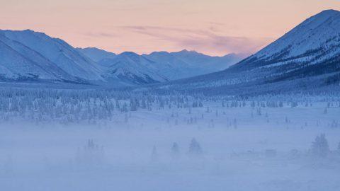 Петербуржцы приняли участие в Арктической велоэкспедиции