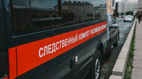 Житель Волхова зарезал супругу и свел счеты с жизнью