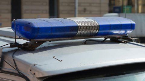 На территории Боткинской больницы найден труп мужчины