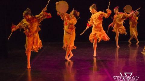 Человеку нужен Человек: Коллектив танца «Вертикаль»  покажет спектакль «Людям о людях»
