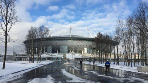 Петербургская сбытовая компания участвует в деле о банкротстве бывшего генподрядчика «Зенит-Арены»