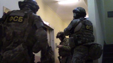 Начальник ФНС Пушкинского района бежал от преследований ФСБ