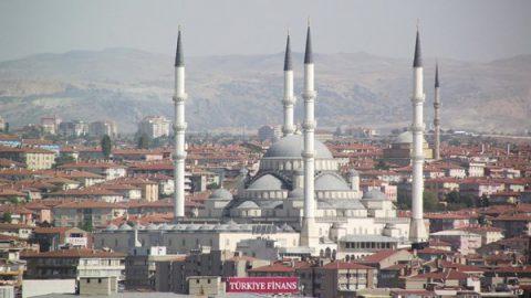 В провинции Анкара произошло крупное автобусное ДТП, есть жертвы