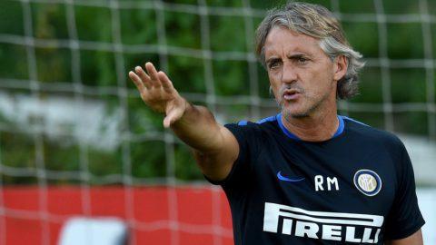 СМИ: Манчини займет пост главного тренера «Зенита» на следующей неделе