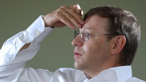 Новые инвесторы покоряют «Галактику» // Доля в группе может достаться структурам, близким к Андрею Бесхмельницкому