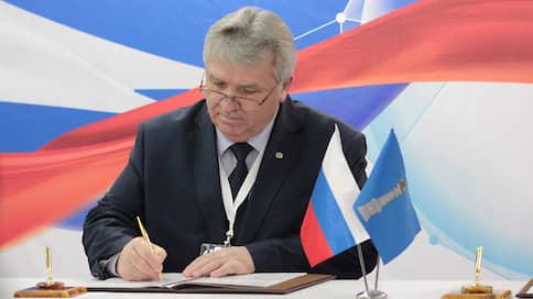 Правозащитник пожаловался на мэрию Ульяновска, сообщившую о высадке 1488 кустарников