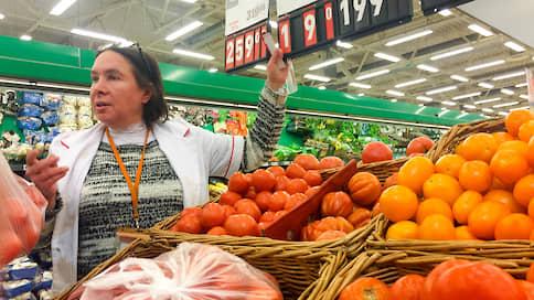 Петростат назвал динамику  роста цен в Петербурге