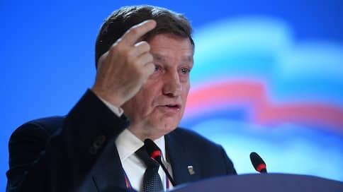 Вячеслав Макаров: Период борьбы с COVID-19 надо «перебдеть»