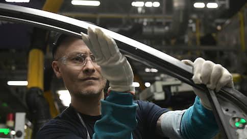 Завод Hyundai в Петербурге возобновил производство в одну смену