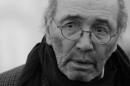 Умер писатель Александр Кабаков